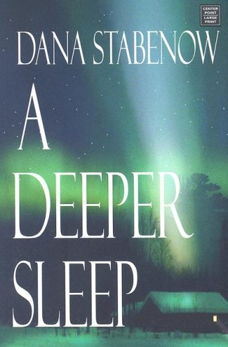 Image for A Deeper Sleep (Platinum Mystery Series)